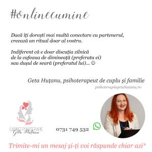 #onlinecumine